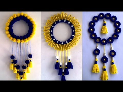 7 Creative Usefull !!! DIY ROOM DECOR 2019!! Home Decorative Idea || DIY Projects