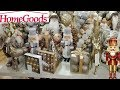 CHRISTMAS HEAVEN AT HOMEGOODS * SHOP WITH ME 2019