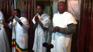 Ethiopia Orthodox  Church MEZMUR American