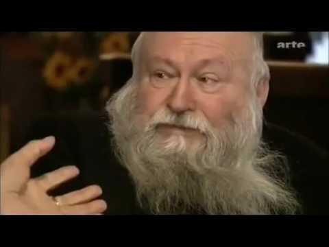 Durch die Nacht I mit Markus Lüpertz und Herman Nitsch