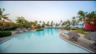 CARIBE CLUB PRINCESS BEACH RESORT AND SPA 4* | PUNTA CANA, DOMINICAN REPUBLIC