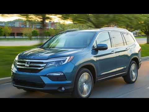 2018 Honda Pilot Review and Price: Pilot goes on sale starting just under $32K