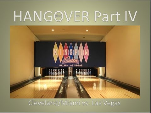 Epic Las Vegas Vacation (Cleveland, Miami, Drai's Grand Opening, Kingpin Suite)