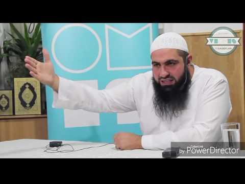 ALLOH bizga muxtoj emas sheyx Muhammad Hoblos