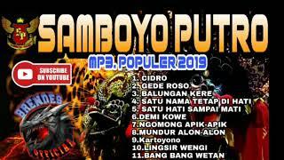 LAGU JARANAN MP3 COVER SAMBOYO PUTRO VS MAYANGKORO ORIGINAL POPULER