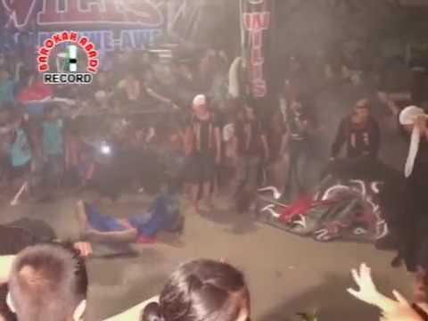Polisi - Turonggo Wilis live Malangsari vol  14