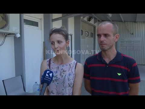 Si ndodhi vdekja e Delfina Shalës? - 13.07.2018 - Klan Kosova