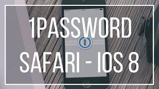 1password   safari extension   touchid