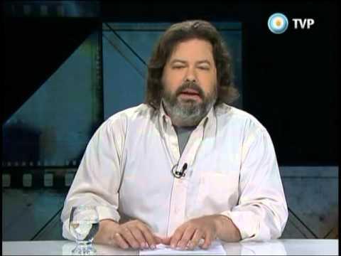 """Filmoteca, temas de cine - Copete """"Santos Vega vuelve"""""""