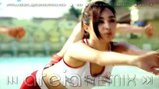 Areia Remix #33 | 2PM & SNSD - CABI Song MP3