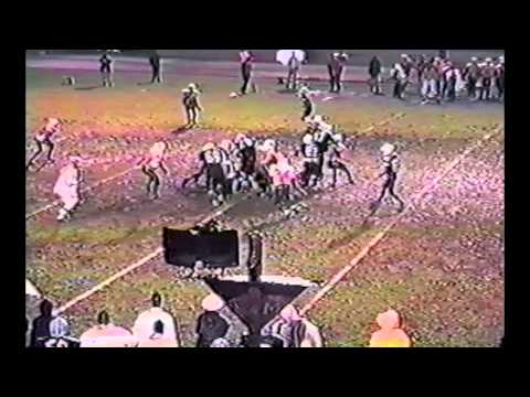Maurice Miller Highlights Carson Colts 1998