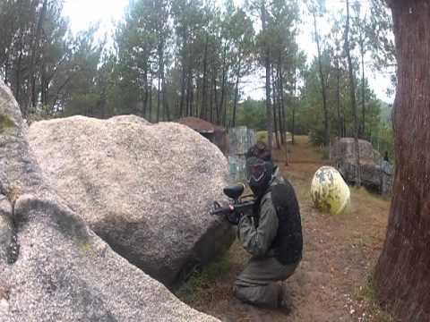 Paintball o grove