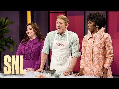 Daytime Show - SNL