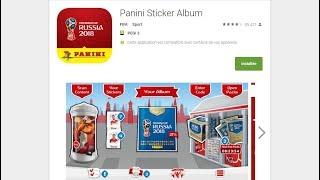 Panini Digital Sticker Album 26%