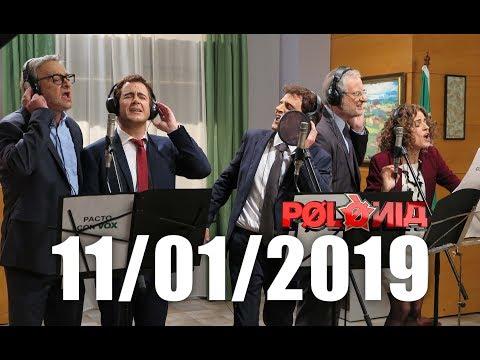 Polònia - 11/01/2019