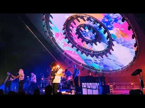 Paramore at Dallas, Tx, Verizon Theatre Sep/30/2017