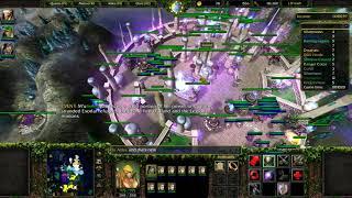 Warcraft III LTF 0.49 Rangers