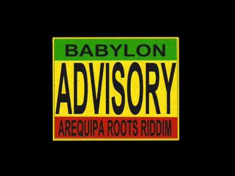Reggae Dub Instrumental