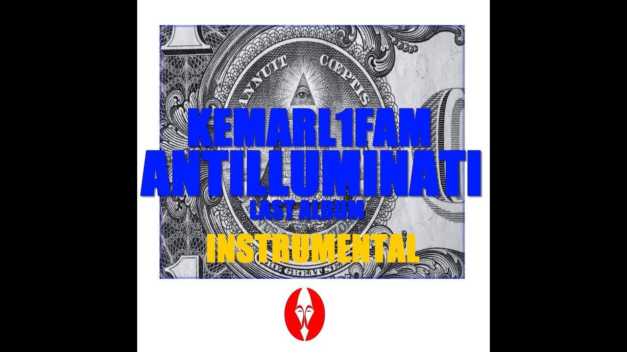 INSTRUMENTAL ANTILLUMINATI / KEMARL1FAM - AU BORD DE LA CHUTE
