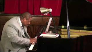 Chris Fleischer, Piano- But They That Wait Upon The Lord