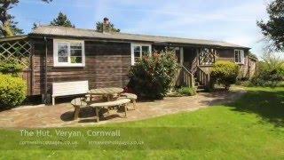 The Hut, Veryan, Cornwall