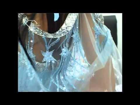 Fashiontv  DESIGNER AT WORK – ZUHAIR MURAD HAUTE COUTURE 2006 _ fashiontv – FTV.com