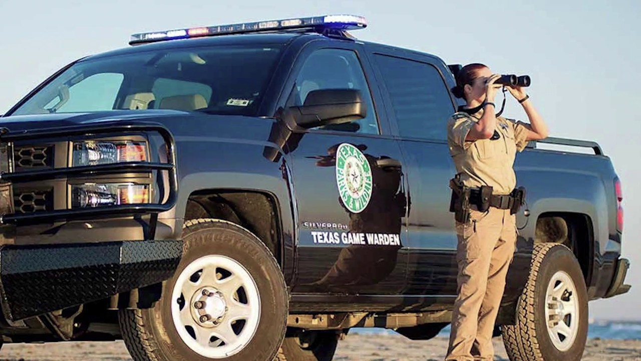 Special Ops Truck >> 2017 Texas Conservation Hall of Fame Inductee: Operation ...