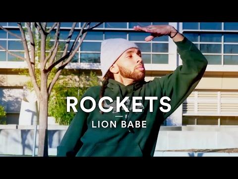 LION BABE - Rockets ft. Moe Moks | Trigga Choreography | Dance Video
