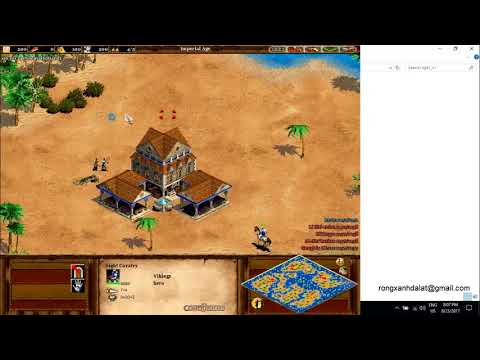 Age of empires II fix error 0xc0000022 win 10