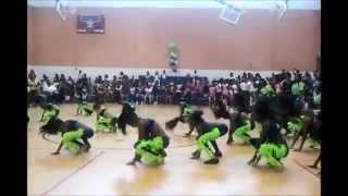 1st annual qkidz best of the best hit the floor competition