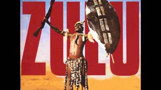 John Barry - Zulu - Zulu Main Theme; Isandhlwana