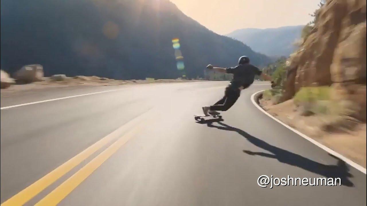 DHBASTARDS WEEKLY: Top 10 Downhill Skateboarding by October 2020