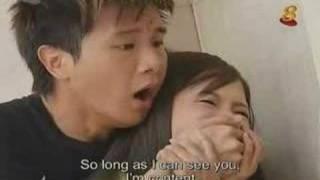 Repeat youtube video long handgag scene