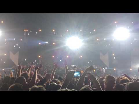 Marco Carola Big Closing Set @ Music On Festival Amsterdam