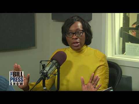 Nina Turner on DNC Unity Reform Commission, Open Primaries, Caucuses