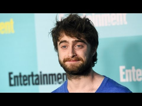 Daniel Radcliffe Covers Eminem's 'The Real Slim Shady'