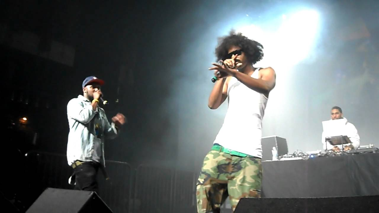 Image result for ab soul live
