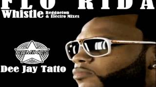 Download Whistle (Extended Mix) Flo Rida MP3 song and Music Video