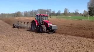 new ZETOR 140 Fortera wheeled tractor