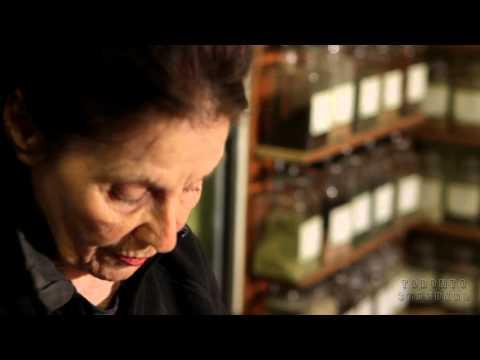 Toronto Standard presents 'Made In Toronto' - Herbalist