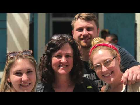 CofC Honduras Business Brigade 2017