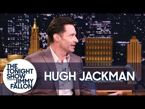 Hugh Jackman Is One Award Shy of an EGOT Thanks to The Greatest Showman