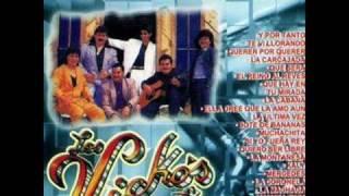 Los Vickos- Muchachita