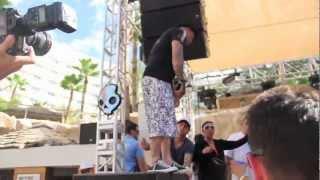 Shifty & Paul Oakenfold 2012 / Hardrock Hotel