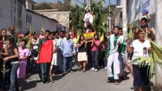 "TETECALA,CHIKIS,""San Ramitos"" VIDEO 1 DE SEMANA SANTA 2010"