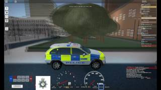 [Roblox London] MPS SCO19 Armed Police