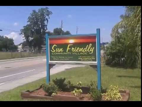 Mobile Homes ECONOMICOS En Kissimmee Florida