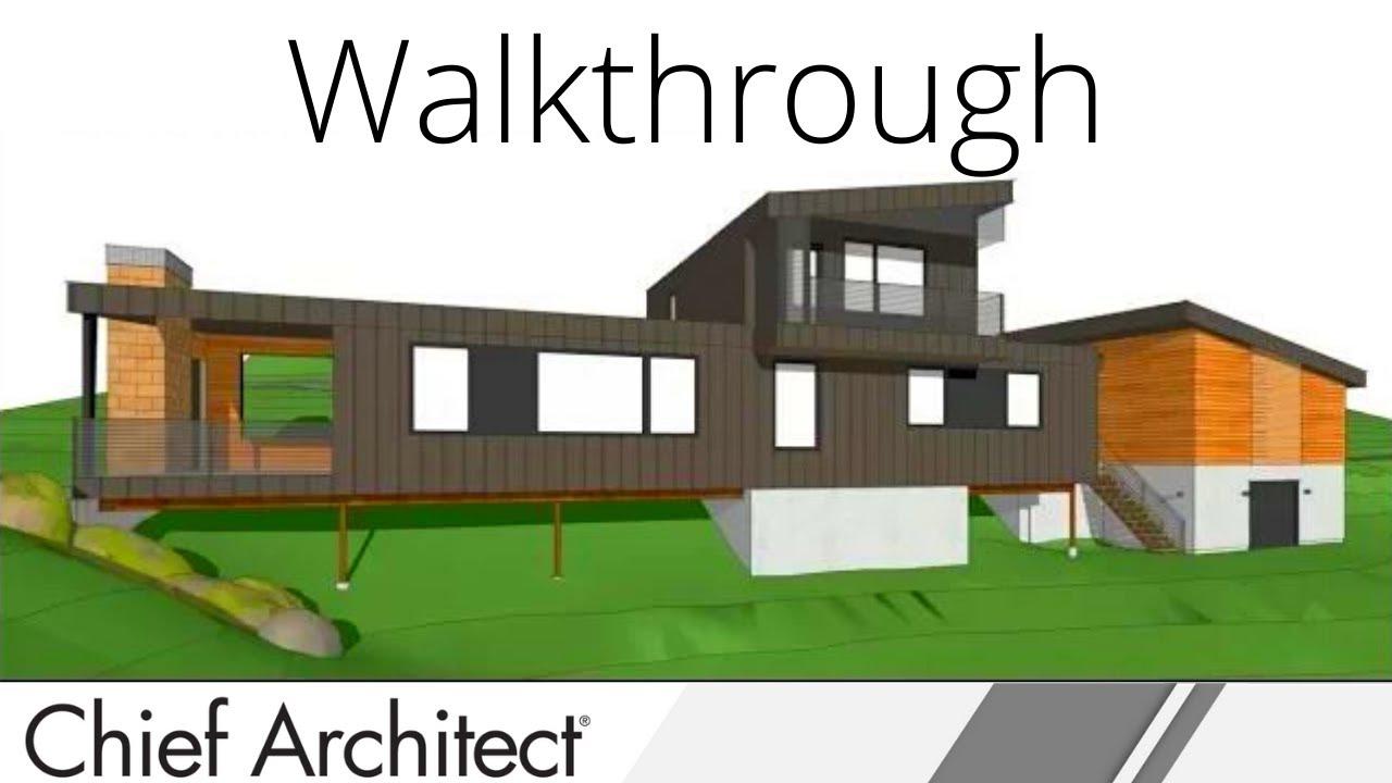 Fine Homebuilding California House Walkthrough - YouTube