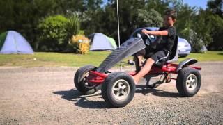 Britz Frontier - Camper Australien und Neuseeland