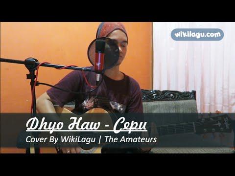 Dhyo Haw Cepu Cover Gitar Akustik